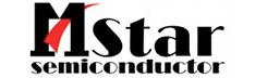 mstar logo